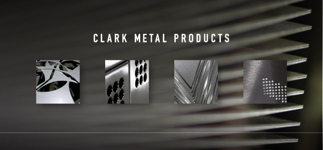 Clark Metal Products