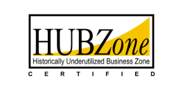 HUBZone Historically Underutilized Business Zone Certified